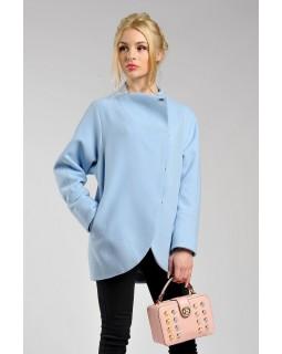 Куртка голуба летюча миша